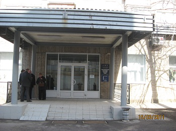 Невролог рогозин областная больница иваново