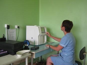 кардиологический кабинет доктора дудина