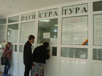 Рейтинг поликлиник иванова