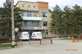 Детская поликлиника адлер расписание лор